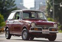 Great Honda Cars / Honda Cars