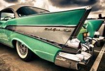 Chevrolet Cars / Chevrolet Cars