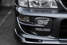 Super Subaru / Super Subaru Cars