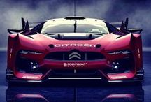 Citroen Cars / Citroen Cars