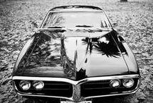 Pontiac Cars / Pontiac Cars