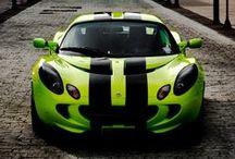 Lotus Cars / Lotus Cars