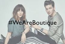 #WeAreBoutique / Behind the scenes of our #WeAreBoutique campaign 2016! See more online at http://www.blog.boutique-goldsmiths.co.uk/