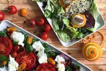 Insalatas / Enamórate de nuestras nuevas ensaladas