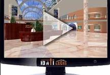 Batilogis, Salon 3D Habitat