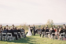 Wedding Inspirations / by Gretchen V.