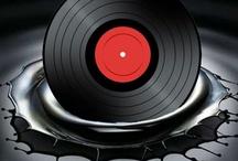 "Vinyl Records / 7"" / 12"" Vinyl Records"