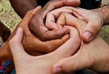 I LOVE People / We Are ALL Human / by Pearl Mrkrabsismydad