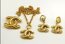 Various Manufacturers - Vintage Costume Jewelry