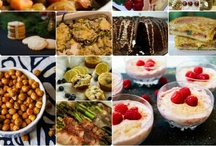 Do You Like to Share Some Great Recipes? / *****Recipes on tasty food and drinks we all can benefit from by sharing*****