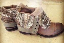 Amaze shoe collection