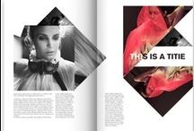 Mag. / Edit. Design