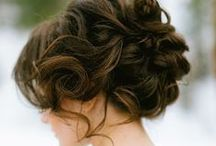 Hair loves / by Susan Baxter