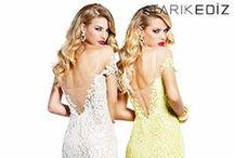 Tarik Ediz / Evening Gowns
