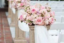 Cerimônia em Rosa