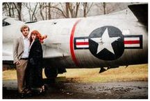 Engagement sessions by me / Engagement sessions photographed by me! / by Mandy Fierens Photography