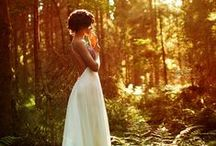 Wedding Dresses / by Mandy Fierens Photography
