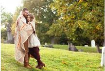 Anniversary Sessions / by Mandy Fierens Photography