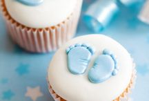 Baby shower, kids party