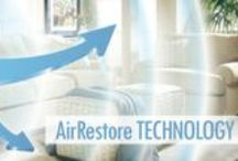 AirRestore Tips & Reviews / Mother Nature may be the ORIGINAL Air Naturalizer, but AirRestore is proud to be her indoor helper. AirRestore Air Naturalizers give indoor air the energy it needs to clean itself. www.airrestoreusa.com