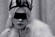 Fashion/art/editorials