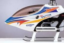 Raptor 50 RC Helicopter / All things Thunder Tiger Raptor 50 radio control helicopters.