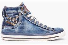 I love shoes! <3