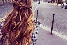 Hair & Beauty <3