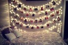 Room decor ideas <3