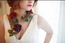 Flora / by Mandy Fierens Photography