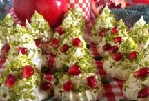 CHRISTMAS / Cooking, baking, decoration, nature, Christmastree - Christmas only!