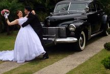 Frota Casamento / Selecionamos alguns modelos de nossa coleção para os casais apaixonados.