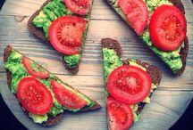 Recetas / Alimentacion