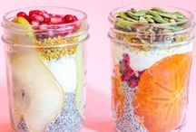 chia recipes for health & beauty / Chia is a superfood for the body & has amazing benefits for glowing skin!