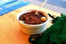 Bowls / yummy healthy food