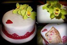 My cakes - pasticciando in cucina