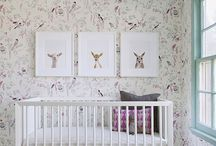 Baby and kid stuff  ❤️ Baby room, ideas...