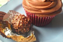 Cupcake Recipes / Delicious cupcake recipes!