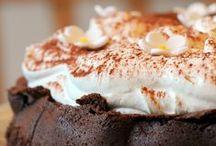 Cake Recipes / Beautiful cake recipes