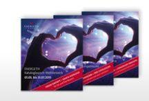 Kataloglaunch 2015 / Die neue Magnetschmuck-Kollektion, Showacts, Musik & gute Laune: Der Kataloglaunch ist DAS Event des ENERGETIX Jahres. Bitte vormerken: 29.08.2015, Berlin.