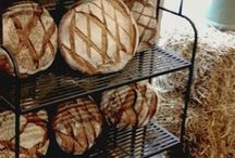 White art... / Bekery, Bread...and more