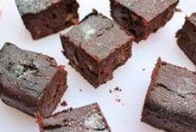 Brownie Recipes / recipes