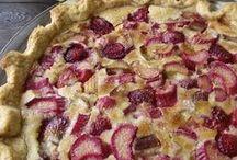 Treasured Pies / Delicious fillings encased in tender pastry.