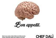 Chef Dalì