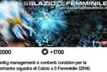 SS Lazio Calcio a 5 Femminile