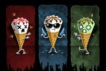 The Cornetto Trilogy / Shaun of the Dead Hot Fuzz The World's End