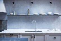 Kitchens by Mark Lewis Interior Design