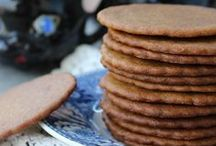 Cookies Like Mom Used To Make!