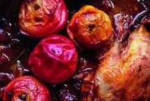 Turkey, Duck, Pheasants, Chicken / Roasted turkey, duck, chicken, pheasants etc.