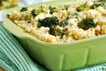 Meat Free Mondays / Vegan and Vegetarian Recipes